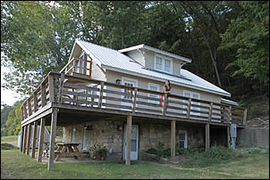 for fox families cedar rustic cabin near coupons get dancing sandusky cabins rentals vacation item ohio img rental point